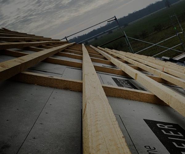 Dachdecker Berlin Holzbau