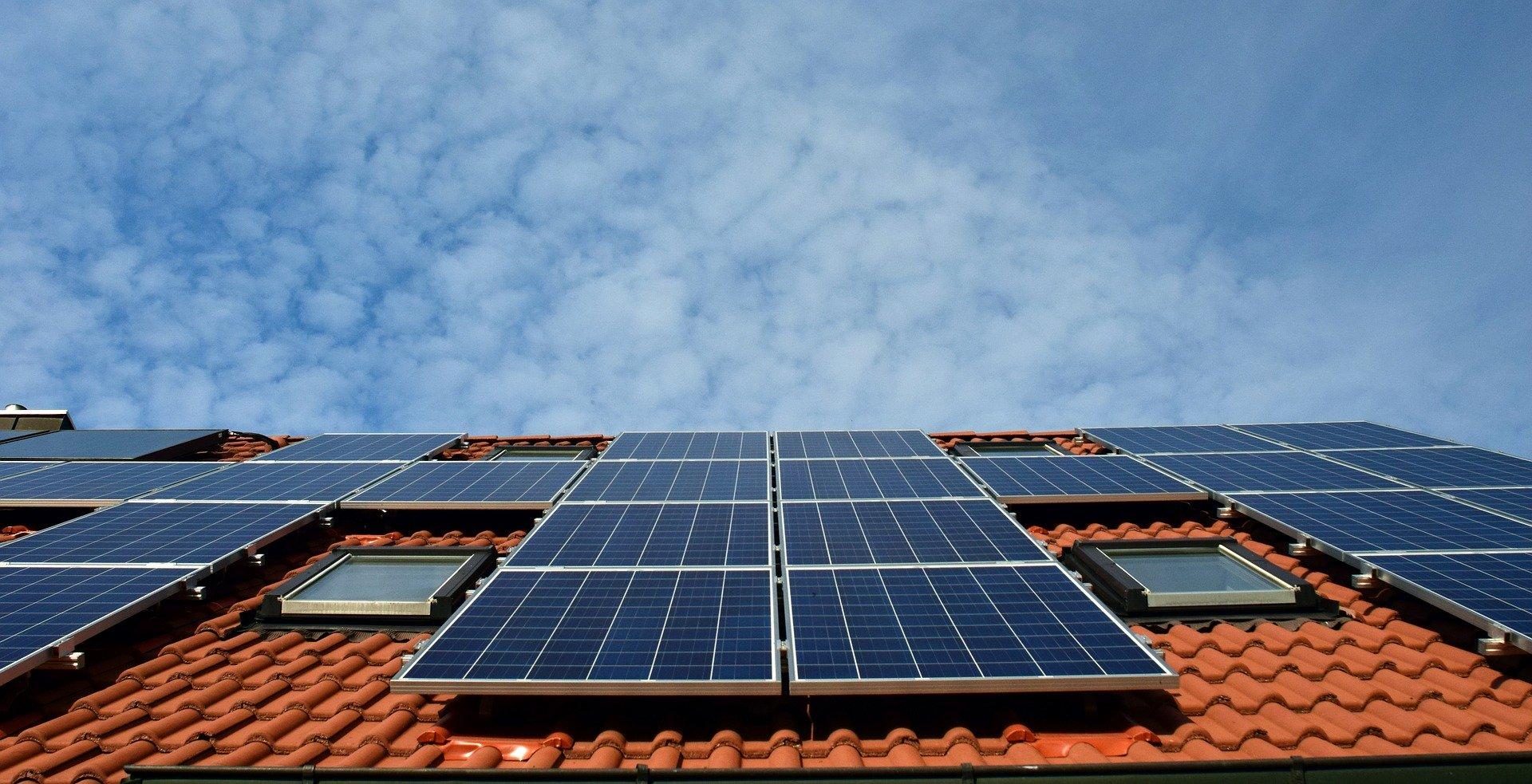 Dachdecker Berlin Photovoltaikanlagen